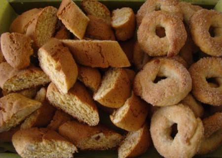 biscotti anice verde Castignano