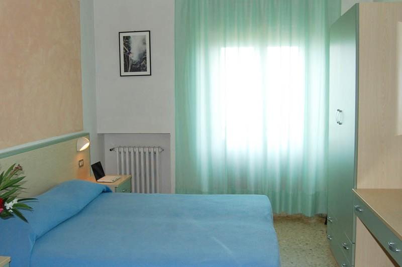 Camera Hotel Rivamare Massignano