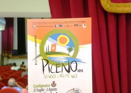 Anis Piceno Senso Creativo 2015