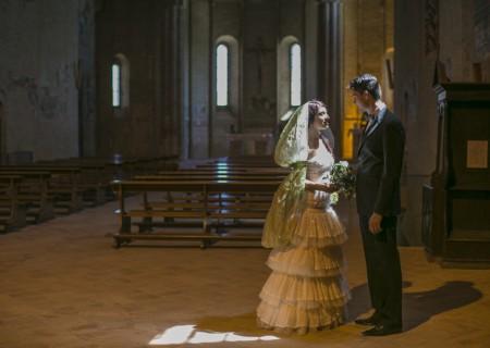wedding santa maria della rocca