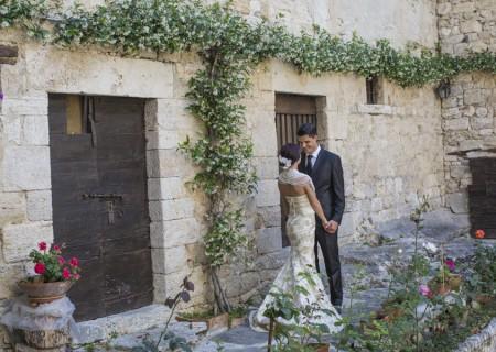 wedding castle di luco