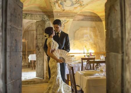 matrimonio Castel di Luco Acquasanta Terme