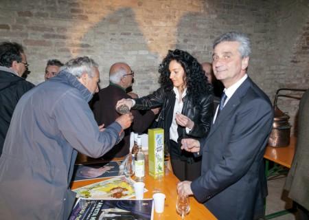 Piceno Senso Creativo ad Anis (Castignano)