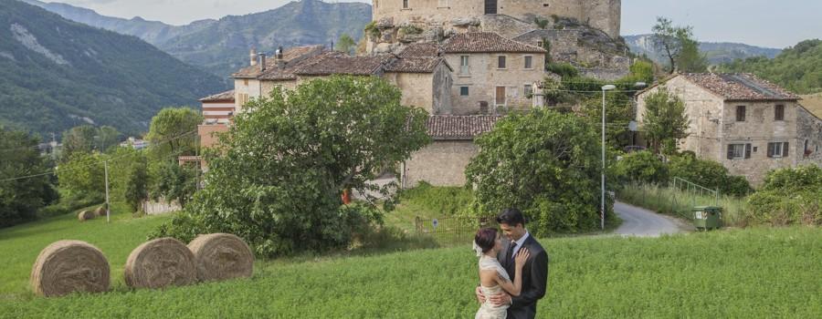matrimonio Castel di Luco