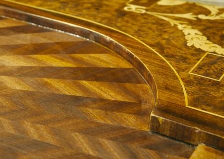 restauro e doratura legno Ripatransone