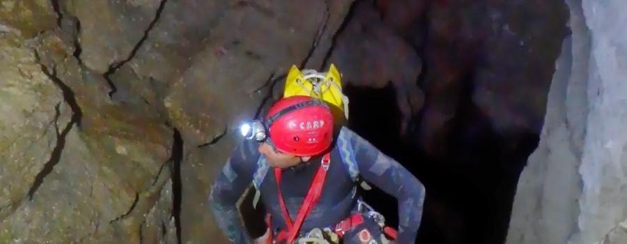 escursione grotte Acquasanta Terme