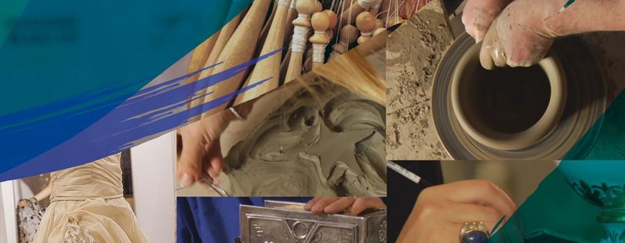Piceno Terra Creativa artigianato artistico