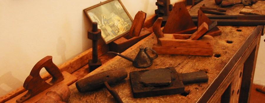 itinerario artigianato botteghe ripatransone