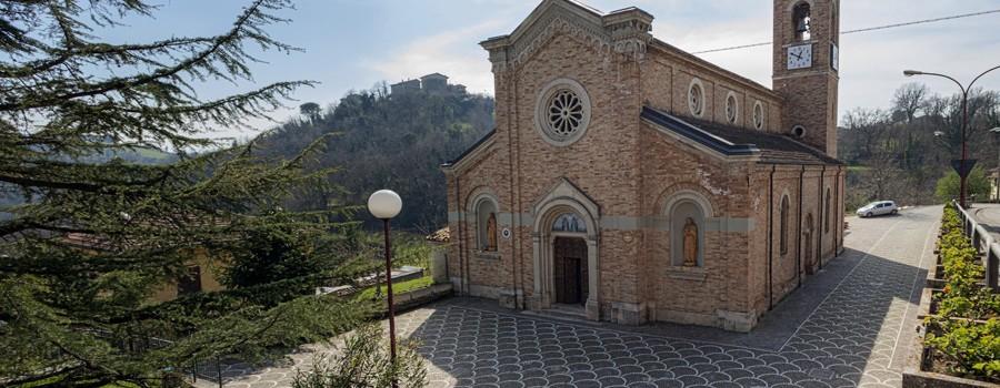 chiesa venarotta