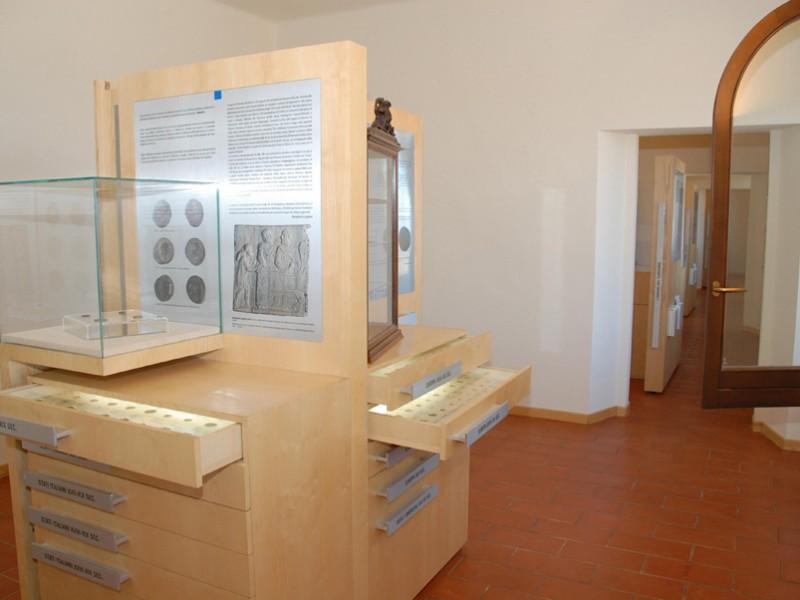 Inaugurazione polo culturale Monterubbiano