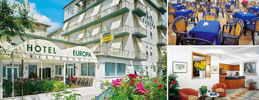 hotel europa cupra marittima