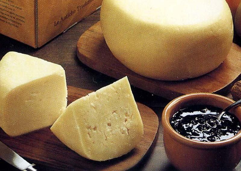 formaggio castignano