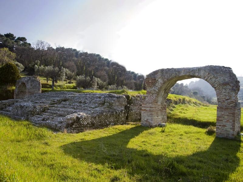 museo archeologico cupra