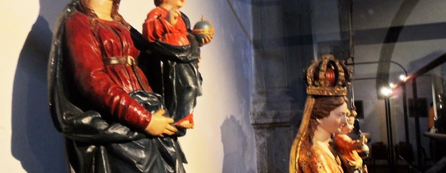 museo sistino montemonaco