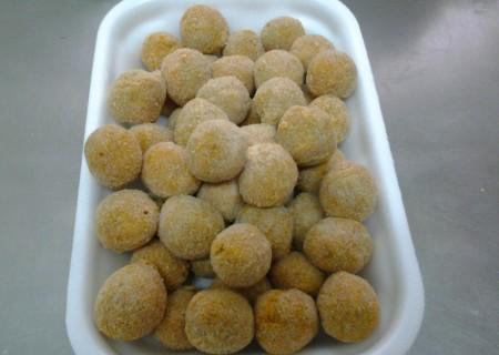 olive ripiene carne cupra marittima