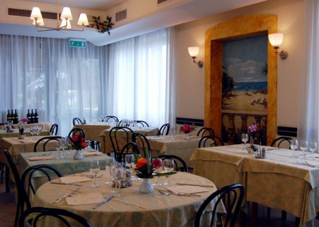 ristorante Rivamare